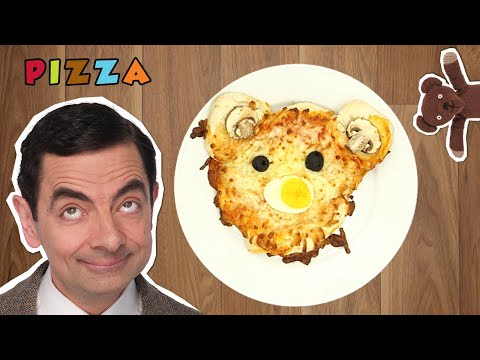 Pizza | Handy Bean | Mr Bean Official