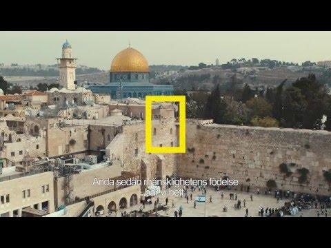 The Story of God with Morgan Freeman 30sek trailer