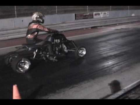 Darlington Dragway ...Darg Banshee ....!!!