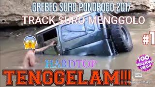 Video KECELAKAAN OFFROAD GREBEG SURO III  2017 PONOROGO - Track Suromenggolo MP3, 3GP, MP4, WEBM, AVI, FLV Desember 2018