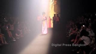 ELLE FASHION WEEK 2011 - NAGARA (FULL HD SHOW EXCLUSIVE)