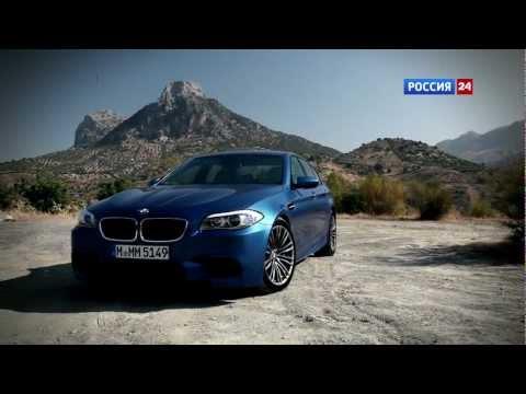 BMW 3-series Тест-драйвы BMW (фрагменты) // АвтоВести