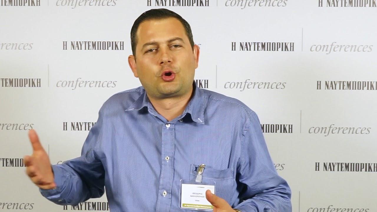 Θεόδωρος Βασιλόπουλος, Πρόεδρος, Πανελλήνια Ένωση Νέων Αγροτών ΠΕΝΑ