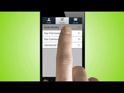 Video of Surveys On The Go®