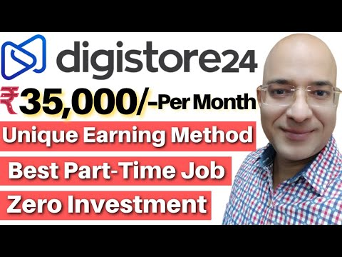 Best work from home   Part time jobs   freelance   Digistore24.com   Google Docs   best income  