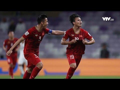 ĐT Việt Nam kế thừa và phát huy tinh thần yêu thể thao của dân tộc @ vcloz.com