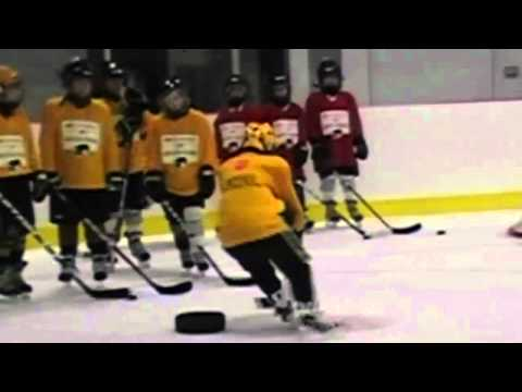 HOCKEY MOTIVATION COMMERCIAL – CHECK IT OUT! by Pete Fry