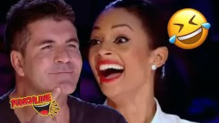 Video MUSICIAN is NATURALLY FUNNY! His Audition Has The Judges Laughing On Britains Got Talent MP3, 3GP, MP4, WEBM, AVI, FLV Agustus 2019