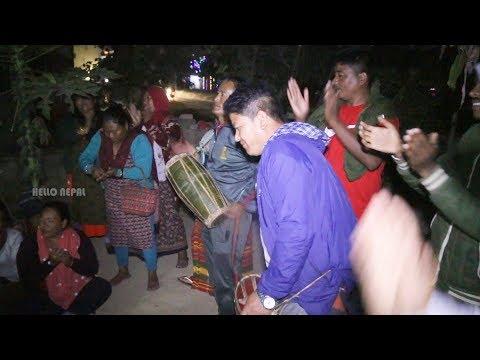 (| हेर्द आनन्द लाग्ने गाउँ घरको लोक भाका | Nepali Lok Bhaka | - Duration: 4 minutes, 5 seconds.)