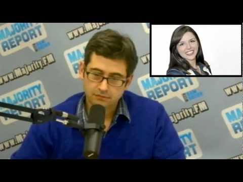 Alyona Minkovski - From the Majority Report, live M-F 11:30am EST and via daily podcast at http://Majority.FM: Alyona Minkovski of The Alyona Show on RT America joins Sam Seder...