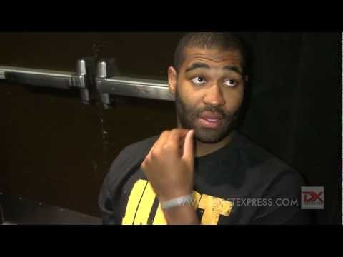 Kyle O'Quinn Draft Combine Interview