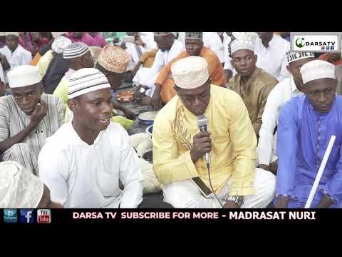 Mabingwa Wa Dufu Kubwa / Madrasat Nuuri /  Kazi Kubwa Sana/ Maulidini Thanawiy 2020
