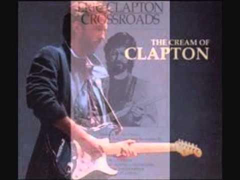 Eric Clapton-I39m Tore Down with Lyrics