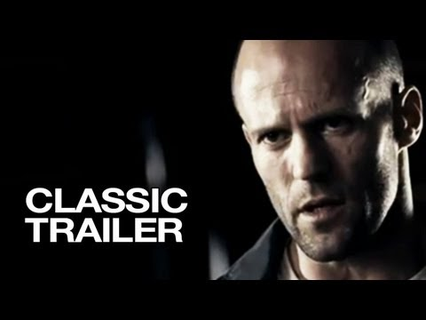 Death Race Official Trailer #1 - Ian McShane Movie (2008) HD