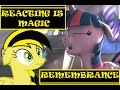 Reacting Is Magic Remembrance Sfm Reaction