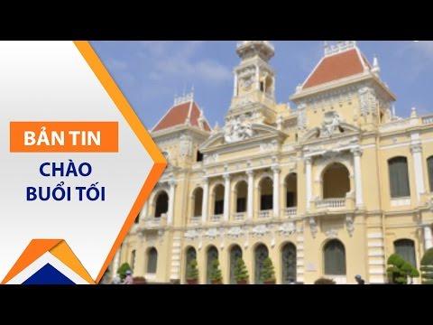 TP.HCM: Tòa nhà 'không thể phá dỡ' bậc tam cấp | VTC - Thời lượng: 99 giây.