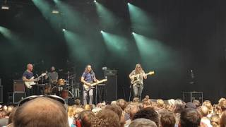 Video The Temper Trap - Thick As Thieves  #TTT #cactusfest17 ** 20170709 150532 MP3, 3GP, MP4, WEBM, AVI, FLV Oktober 2018