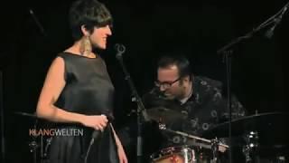 Choub Live In Sargfabrik 2013 - Yoush