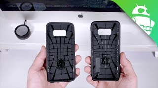 Video Best Cases for the Galaxy S8 and S8 Plus MP3, 3GP, MP4, WEBM, AVI, FLV Oktober 2018