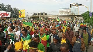 Ethiopia: Arbegnoch Ginbot 7 Supporters in Addis Ababa