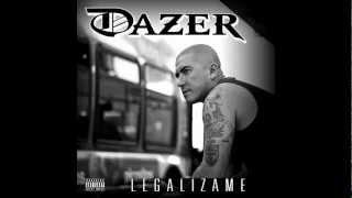 Dazer of estado De Emergencia   Domigo de Padre feat Komprza Prod by EQ