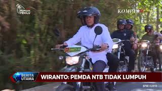 Video Pemerintah: Gempa Lombok Bukan Bencana Nasional MP3, 3GP, MP4, WEBM, AVI, FLV Agustus 2018