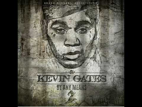 Kevin Gates- Imagine That (Slowed)