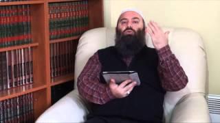 A duhet tia falim xhenazen personit i cili thotë: Jam Musliman, por nuk falë Namazin - Bekir Halimi