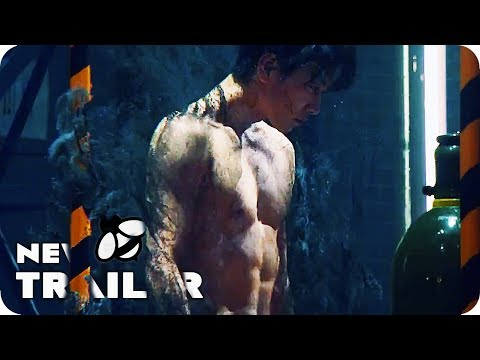 Ajin Demi-Human Trailer (2017) Live Action Movie