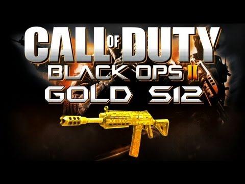 cod bo2 ショットガンが強すぎて笑えないwww SG解説動画 - NAVER まとめ M1216 Gold