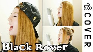 Black Clover Op3 - Black Rover┃Cover by Raon Lee