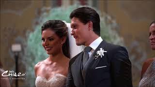 Música para Casamento em Curitiba – Saída dos Padrinhos – Por una Cabeza