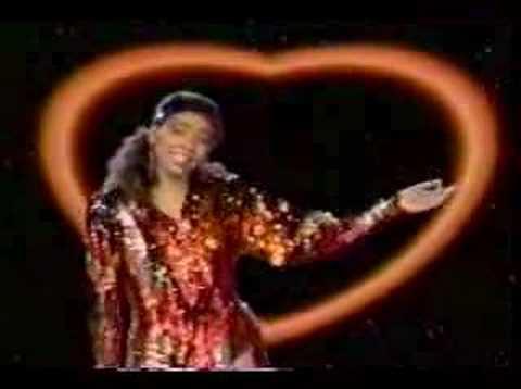 Tekst piosenki Irene Cara - Thunder In My Heart po polsku