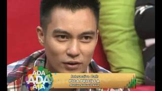 Video Baim Wong Nangis, Ditolak Balikan Sama Pica Pricilia MP3, 3GP, MP4, WEBM, AVI, FLV April 2019