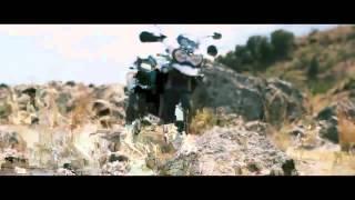 10. 2015 Triumph Tiger Explorer XC promotional video
