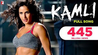Video Kamli - Full Song | Dhoom:3 | Katrina Kaif | Aamir Khan | Sunidhi Chauhan | Pritam MP3, 3GP, MP4, WEBM, AVI, FLV Juli 2018