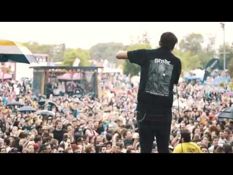 Heaven, Hell and Purgatory Warped Tour Video