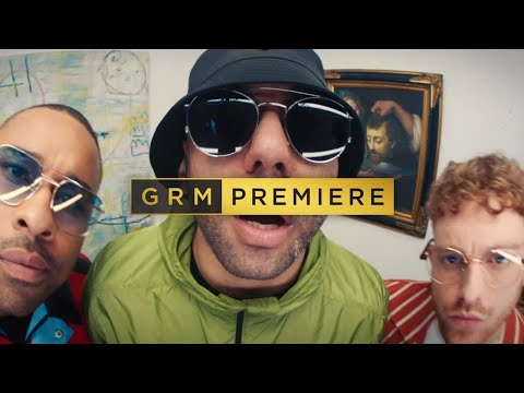 The Manor – Young Sinatra [Music Video] | GRM Daily