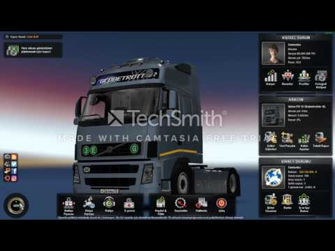 Volvo FH13 Fix 1.27.x
