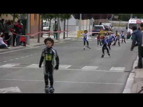 Juegos Deportivos (2), Sangüesa 20/06/10