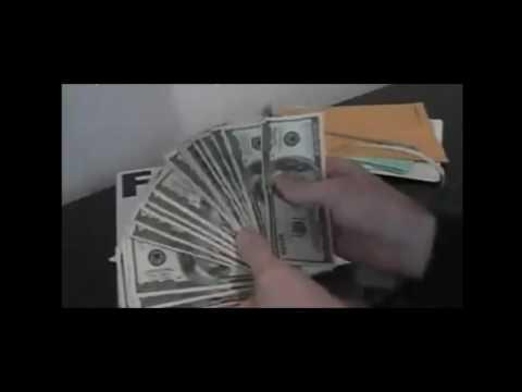 Too Damn Easy Proof $11K day