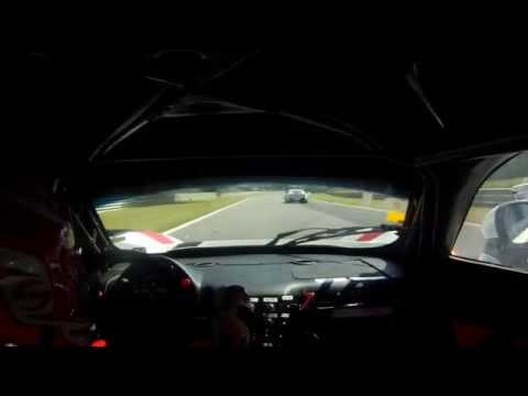 GT Cup - Brand Hatch (втори ден) - SIN R1 - onboard