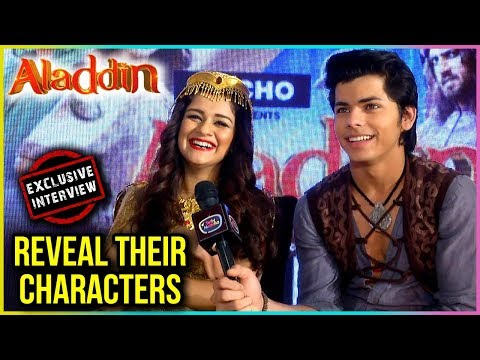 Siddharth Nigam And Avneet Kaur Reveal About Their