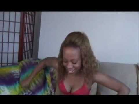 Candace Von,Melrose Foxxx,Kapri Styles,Misty Stone & Jacky Brown - BBNT2 (видео)
