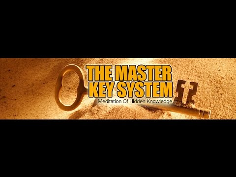 affirmations - The Master Key System Affirmations: Empower Your Life With Wealth, Abundance and Personal Fulfillment! A revolutionary audio session that will show you how t...