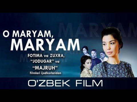 Maryam -