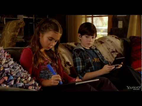 Spy Kids 4 - Trailer HD
