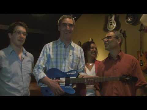 Behind the scenes of Michael Ignatieff @DBS