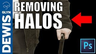 How to Remove Halos from Cut Outs in Photoshop