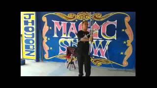 MagicRic & Yobz d'Magician @magicHawz